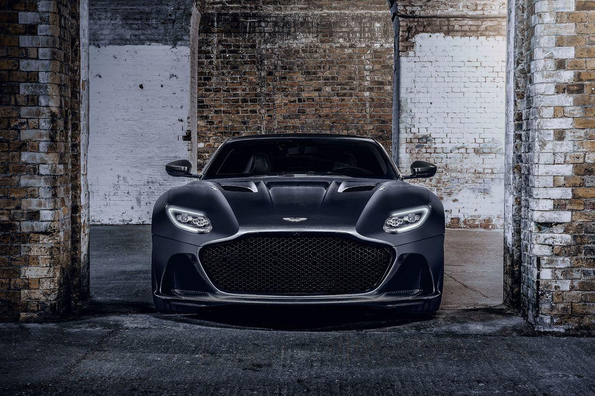 Aston Martin, Mercedes up linkage through added ownership stake, strategic cooperation