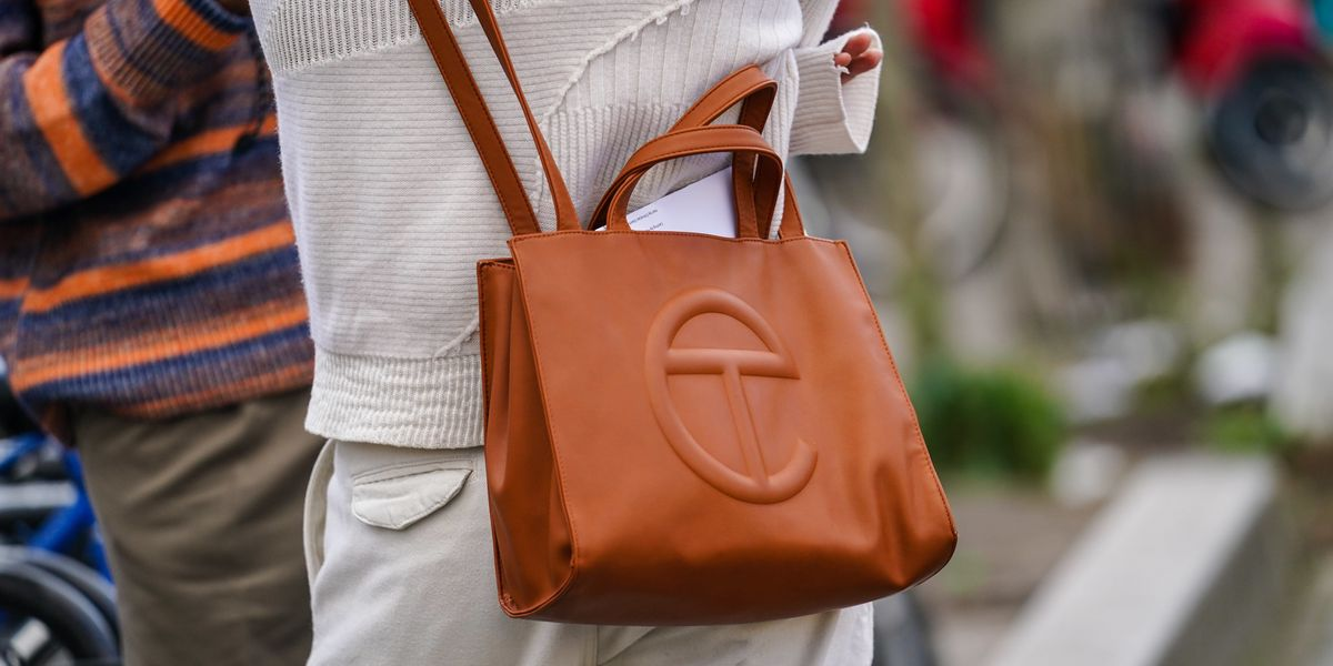 This Is the Best Chance You'll Have to Finally Score a Telfar Bag
