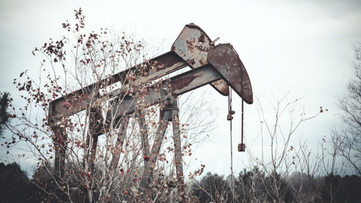 How Montana Is Cleaning Up Abandoned Oil Wells