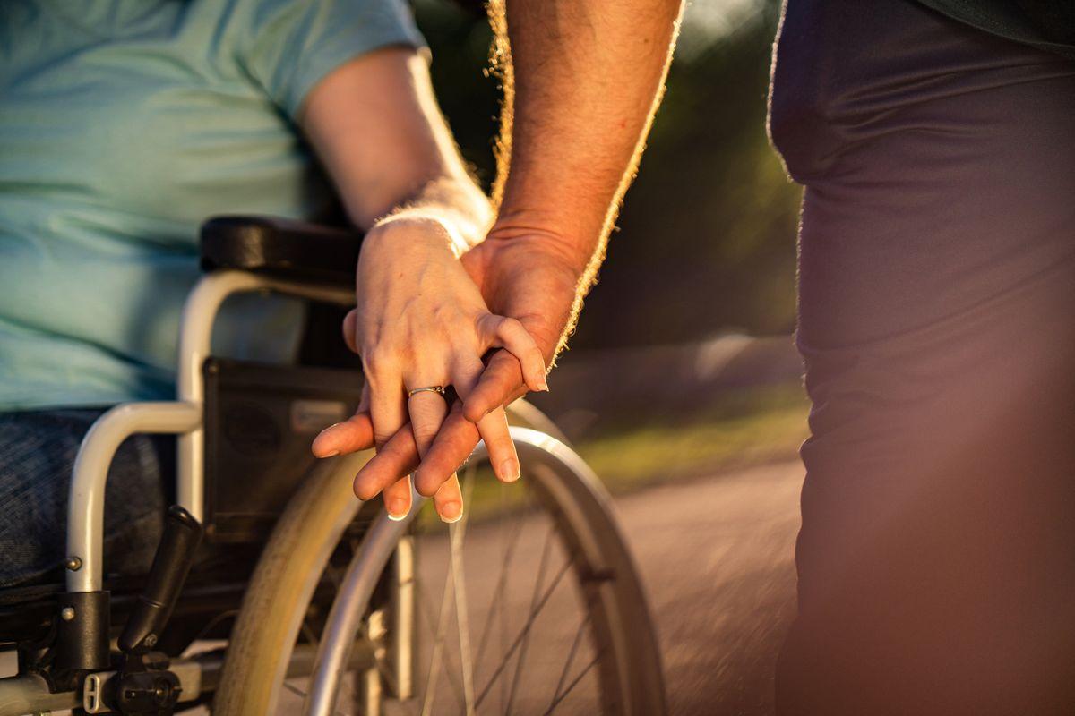 «Per i disabili e chi li assiste il lockdown non è finito»