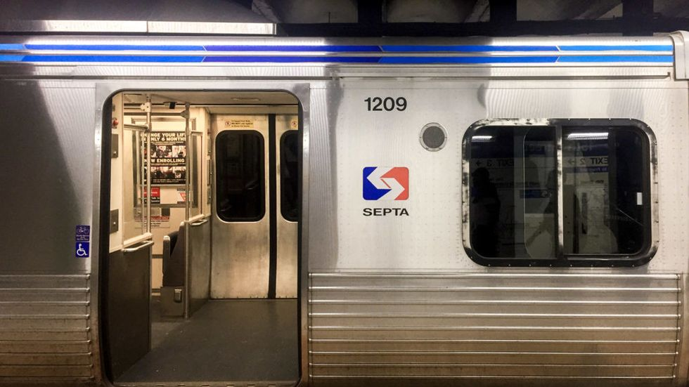 SEPTA TO YOUR 20-YEAR-OLD SELF