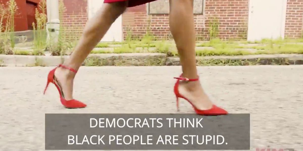 Black Baltimore Republican's campaign ad savages Dems for mistreating black residents, shows unseen side of city. In less than 12 hours it gets millions of views.