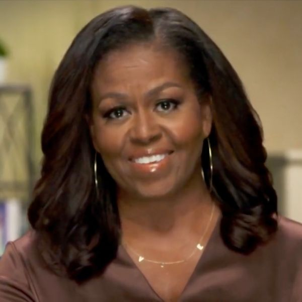 The Jeweler Behind Michelle Obama's Viral 'Vote' Necklace