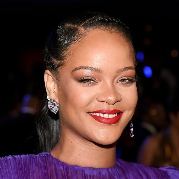 Rihanna Urges Melania to Take a Page Out of the 'ANTI' Book