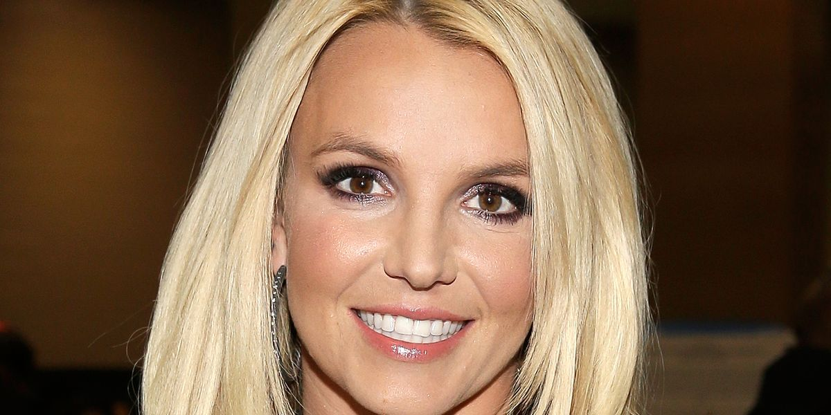Britney Spears Wants Her Father Removed as Her Sole Conservator