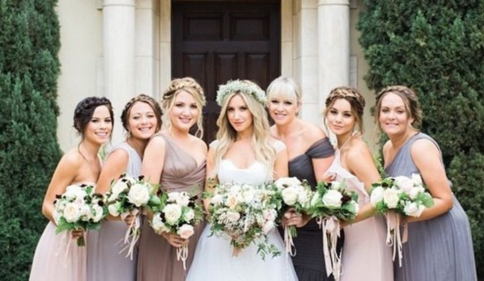 11 Cute Ways To Ask Your Bridesmaids To Be A Part Of Your Big Day