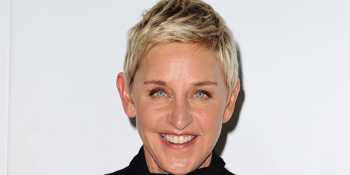 Ellen's Old Post About Making an Employee Cry Is Going Viral