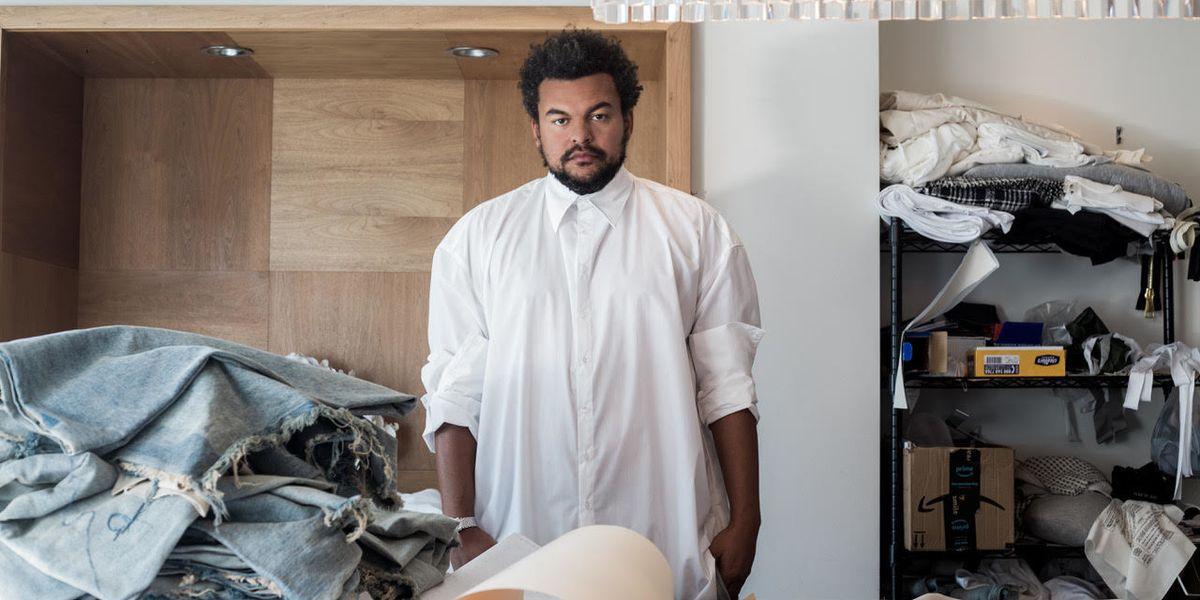 Legendary Hitmaker Alex da Kid Is Making His Unlikely Fashion Debut