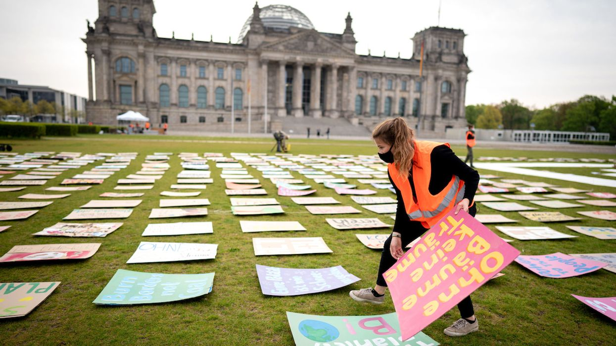 Fridays for Future: Can They Keep the Pressure Up?