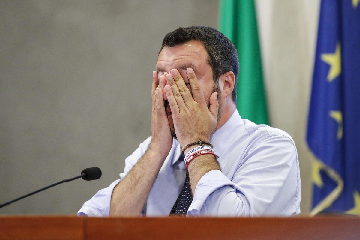 Già fatti a pezzi i decreti di Salvini. Riparte il business dell'accoglienza