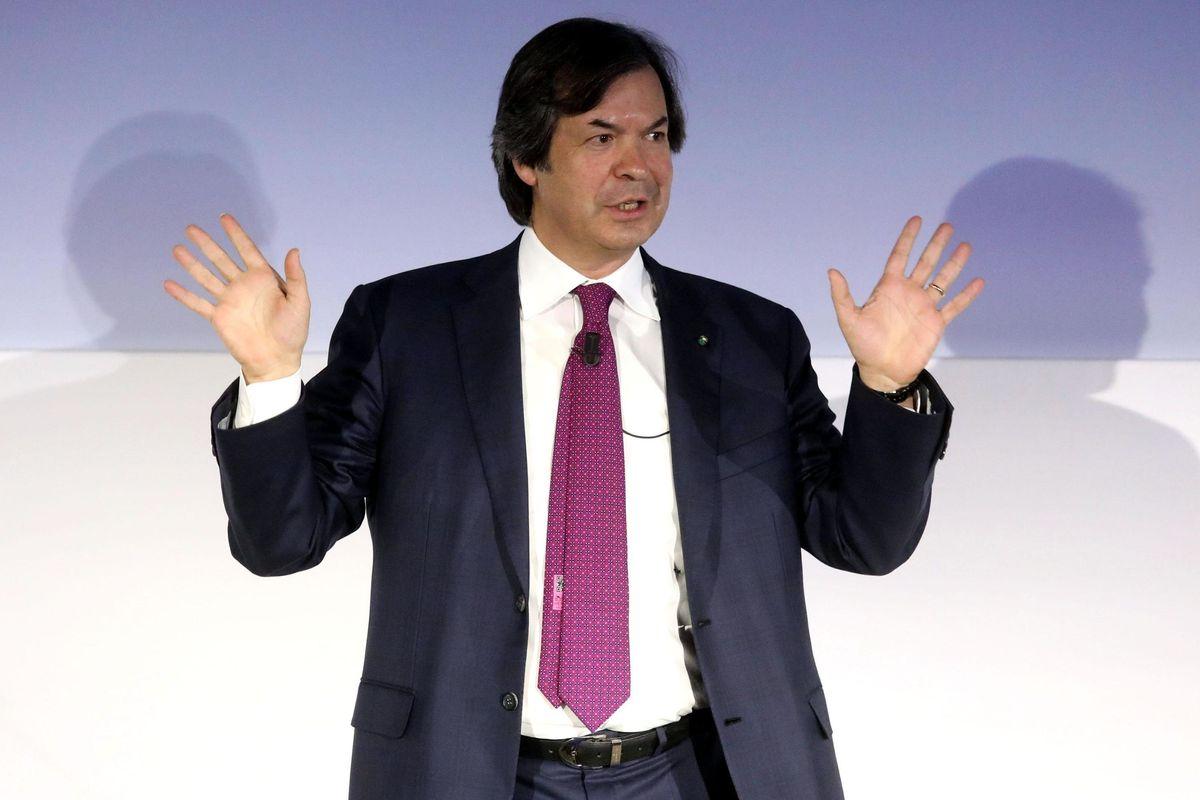 Borsa italiana: il governo spera in Intesa