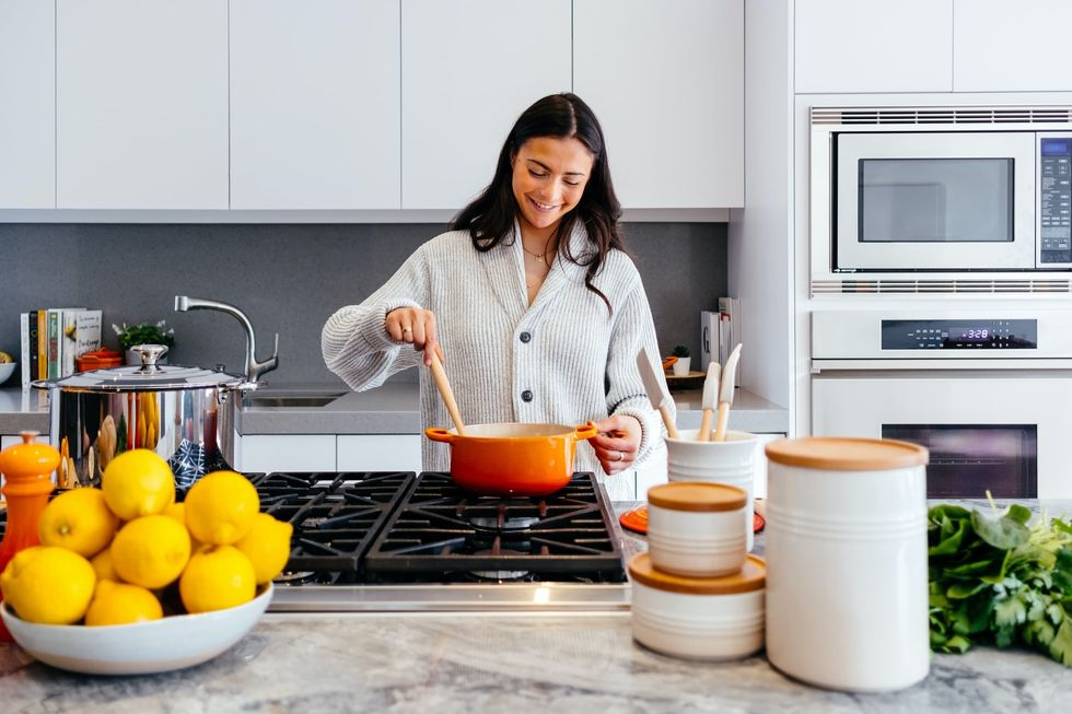 The Quick, Easy, And Budget-Friendly Gen Z Guide To Actually Making Cooking Fun