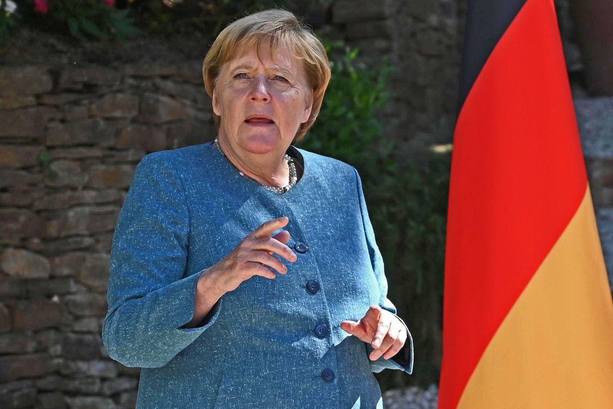 L'«Handelsblatt» esulta: a Roma comandano i camerieri di Berlino