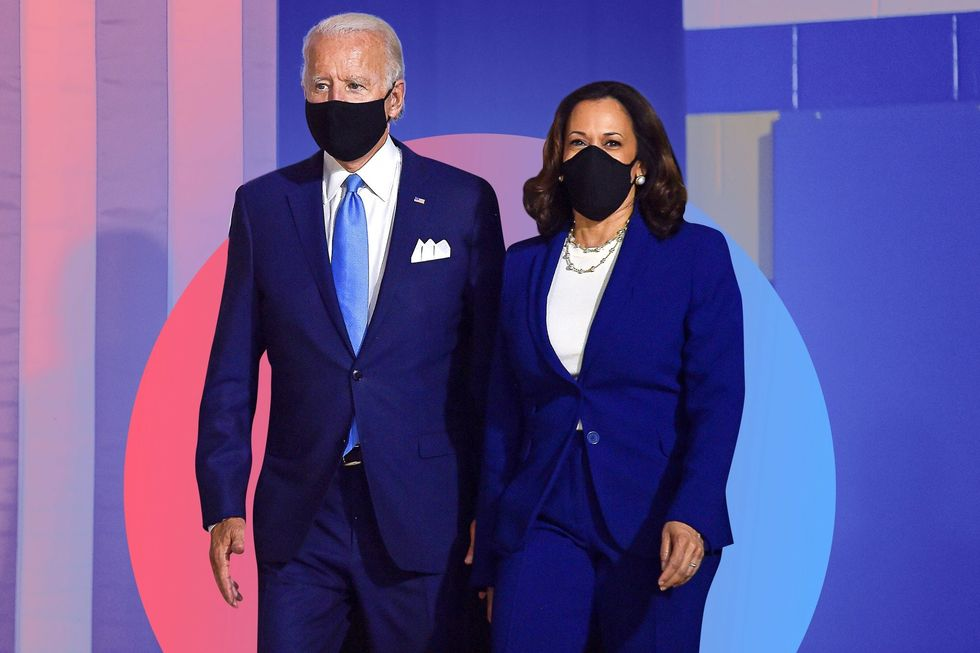 Here's Everything You Need To Know About The Biden-Harris Administration