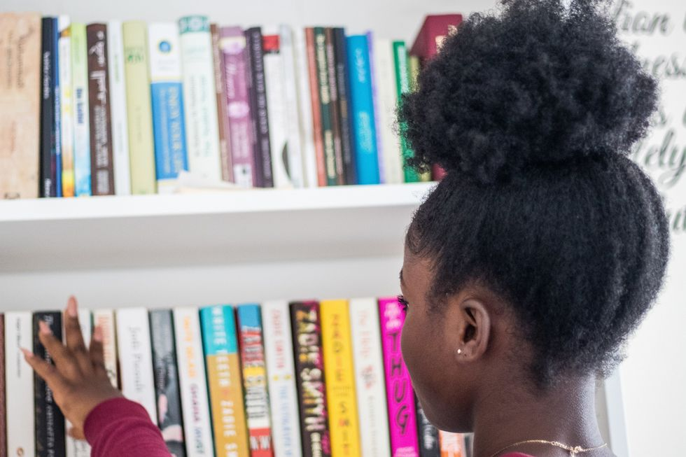 11 Self Help Books Every College Student NEEDS To Read This Fall Semester