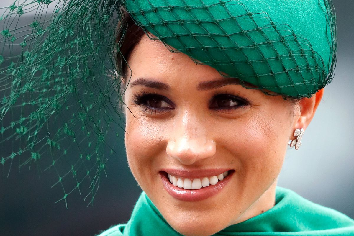Meghan Markle's Comments on Voting Spark Debate