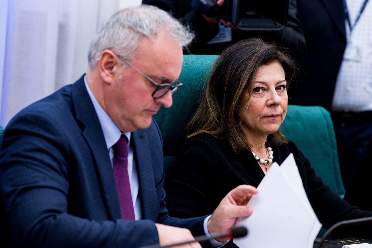 La finta privatizzazione di Enac: trucco a 5 stelle per gli esuberi Alitalia