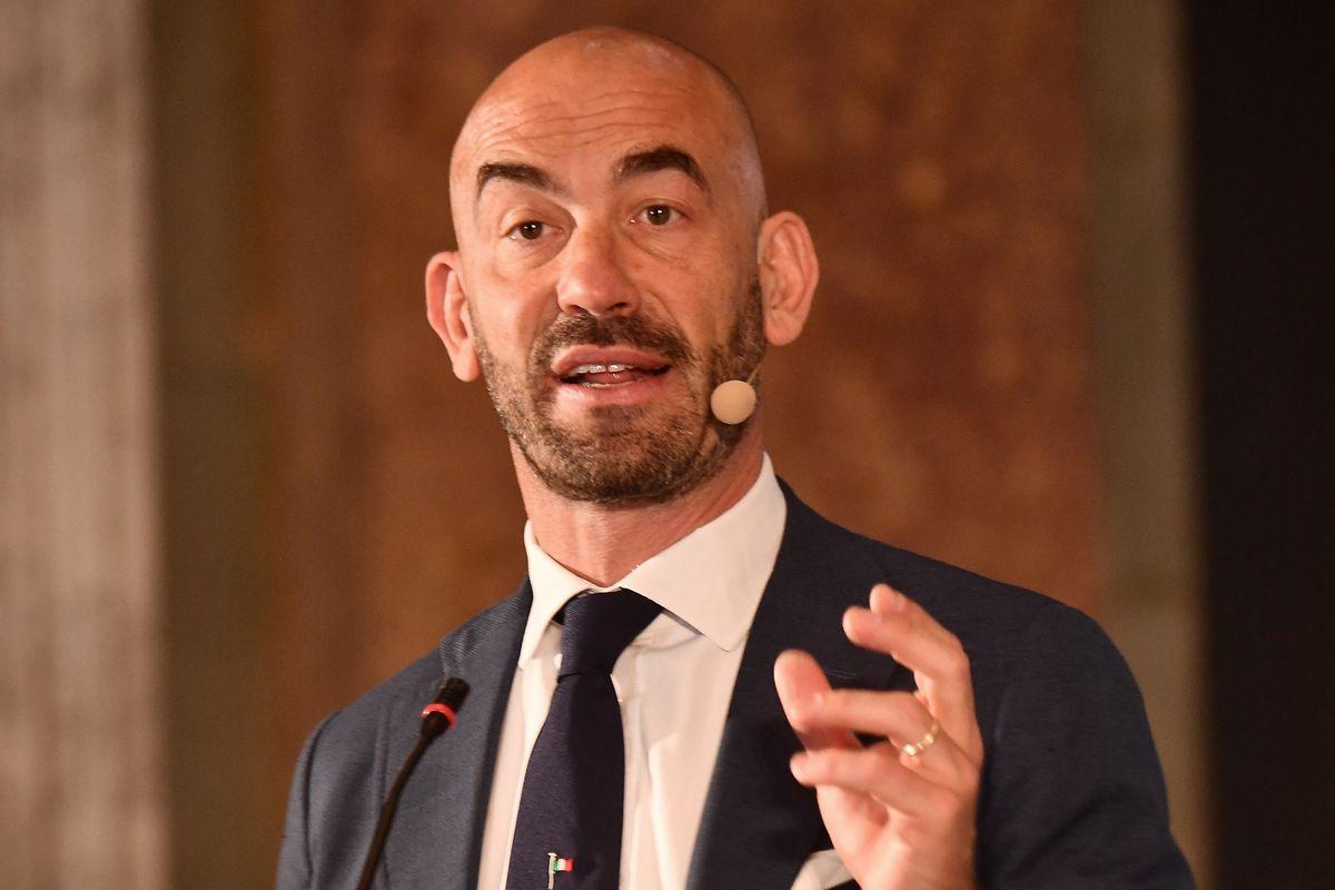 Matteo Bassetti:«Hanno creato il virus del fornaio»