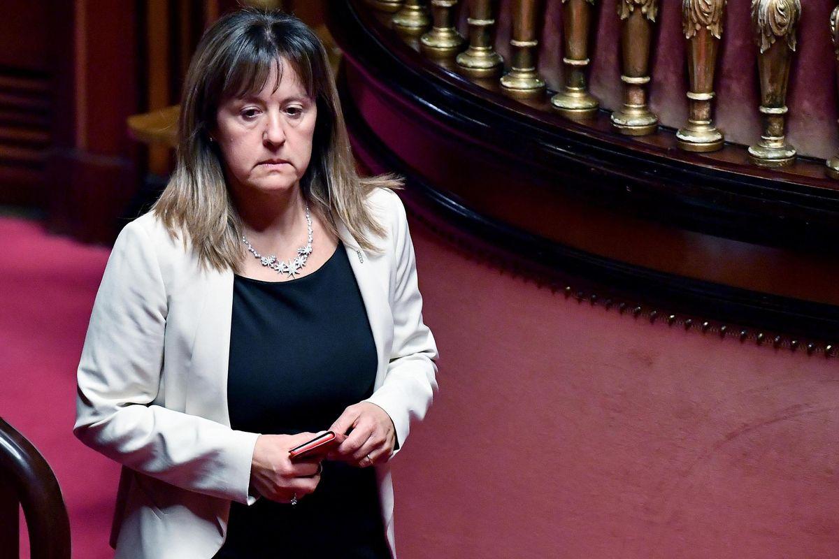Elena Fattori: «Il M5s non c'è più: è stato cancellato dalla fame di potere»