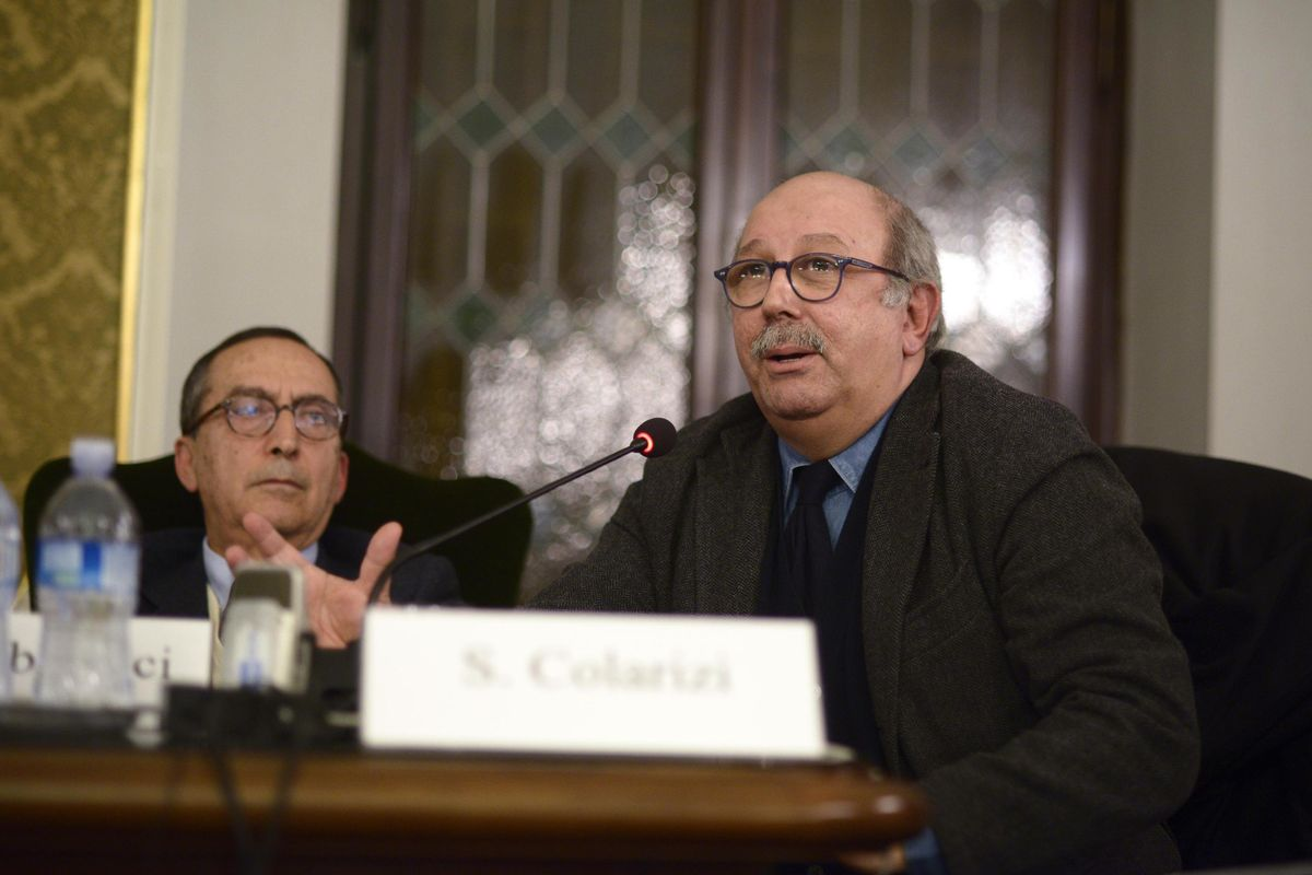 Pierluigi Battista: «Se saltano le elezioni è guerra civile»