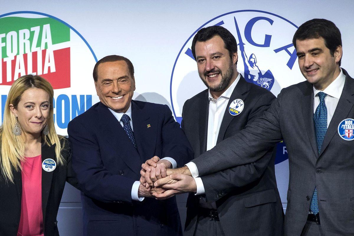 Raffaele Fitto: «Il centrodestra può puntare al 6 a 0»