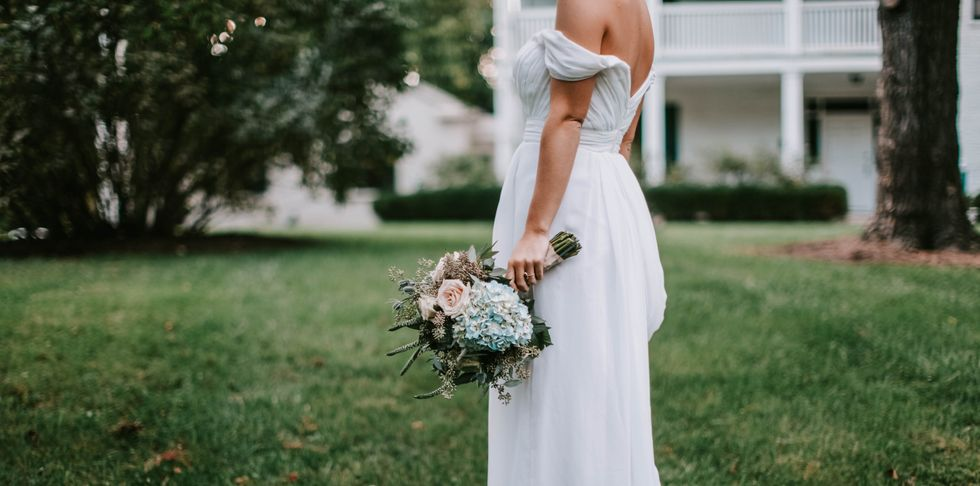Everything You Need To Plan The Wedding Of Your Dreams