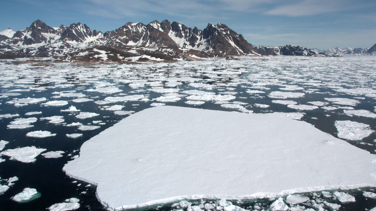 Earth Lost Over 30 Trillion Tons of Ice in Under 30 Years, Scientists 'Stunned' by Landmark Study