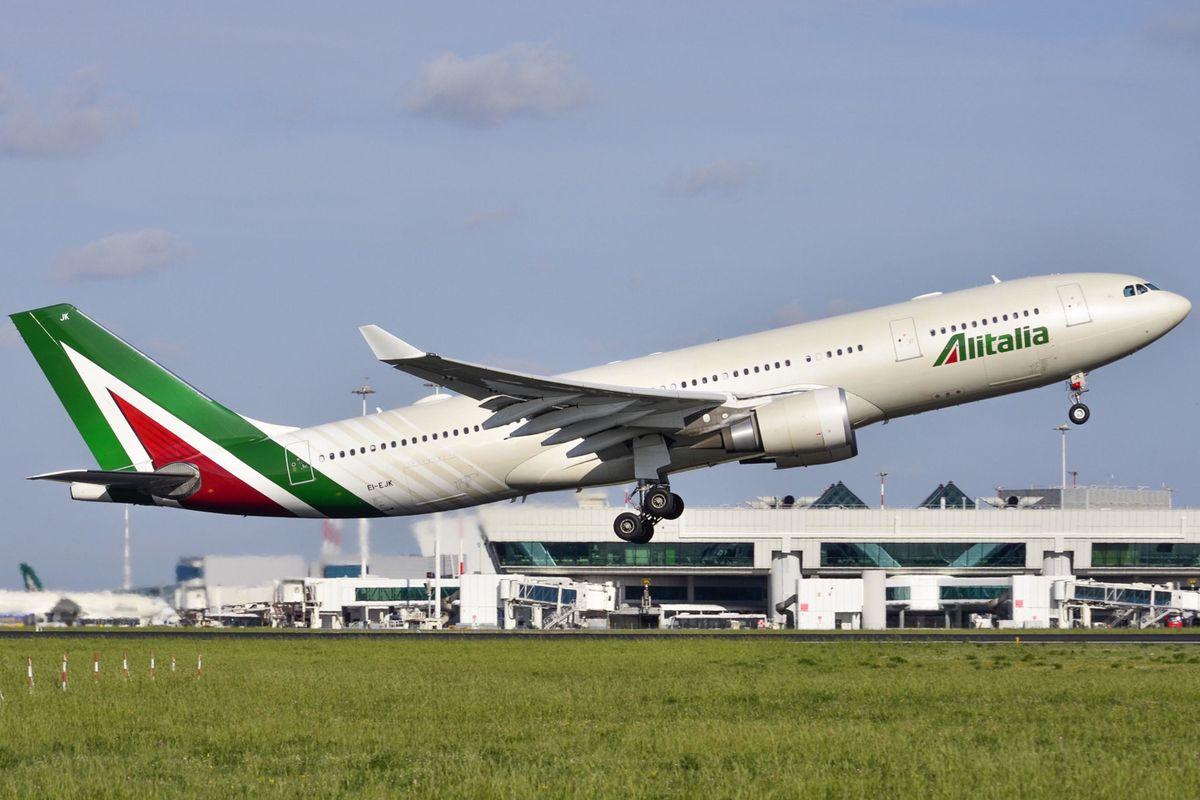 Enac - Alitalia, punto per punto l'emendamento della grillina Lupo