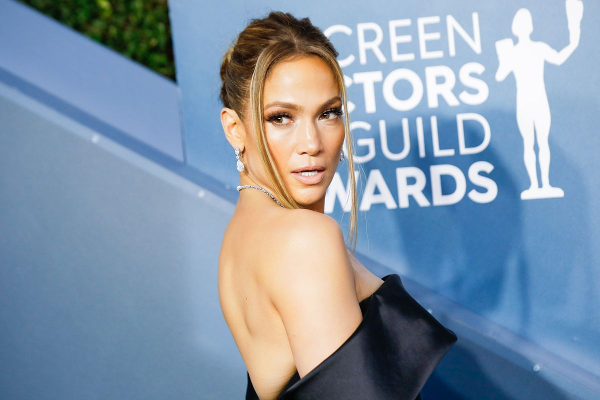 J.Lo Teases New Film About Her Trans Nibling, Brendon