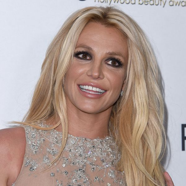 The ACLU Wants to Help Free Britney