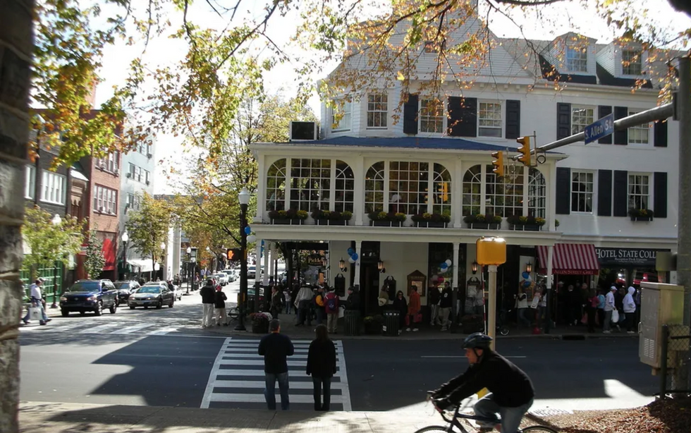 5 Best Date Spots In State College, Pennsylvania That Are Perfect For Social Distancing
