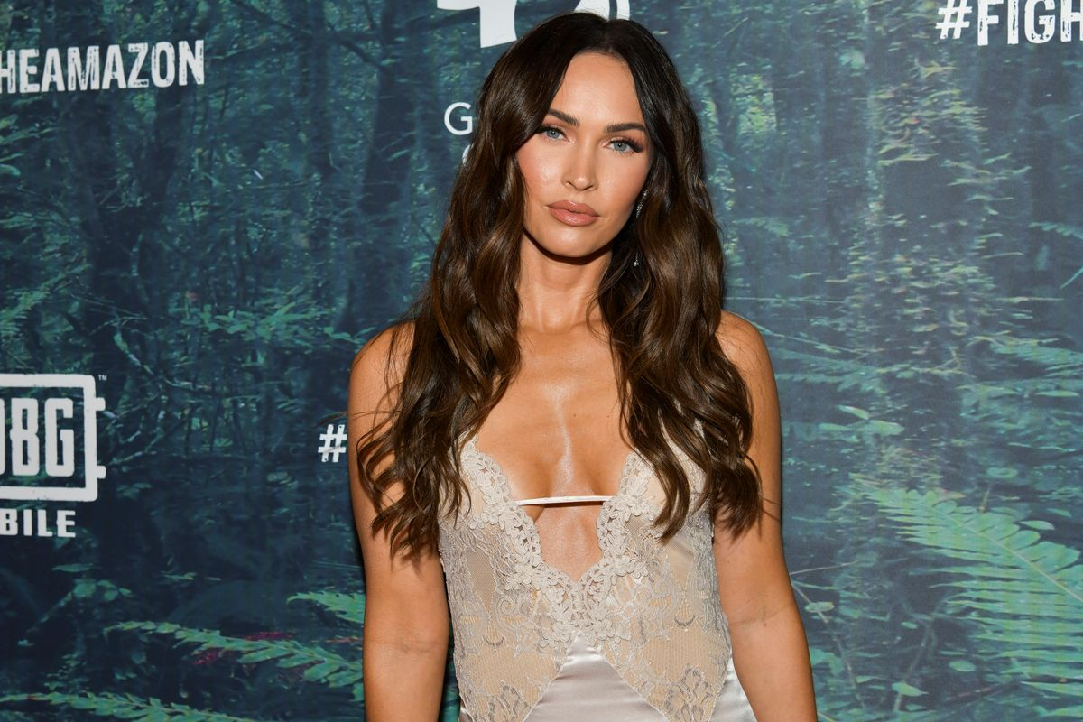 Megan Fox Reflects on the 'Absolute Toxicity' She Faced in Her Career
