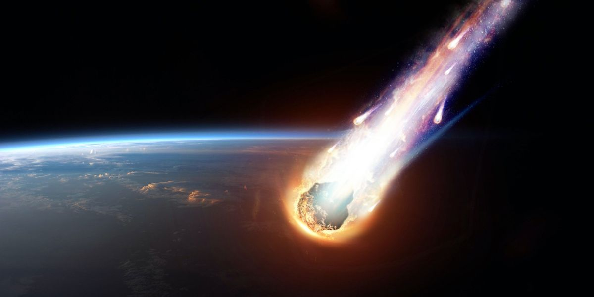 Asteroid Could Strike Earth Before Election Day But Won't Cause Major Damage, NASA Says