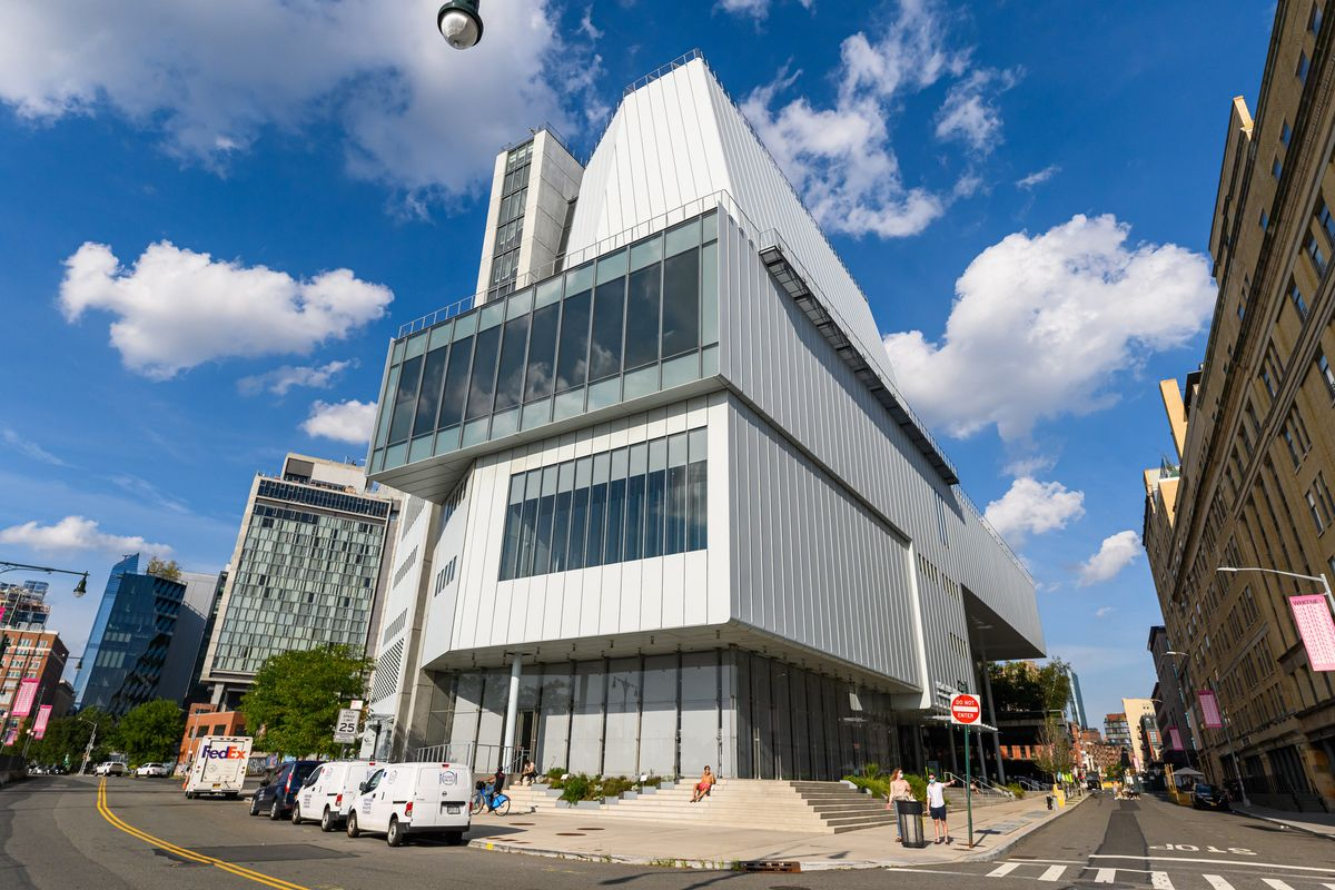 The Whitney Museum Accused of Exploiting Black Artists