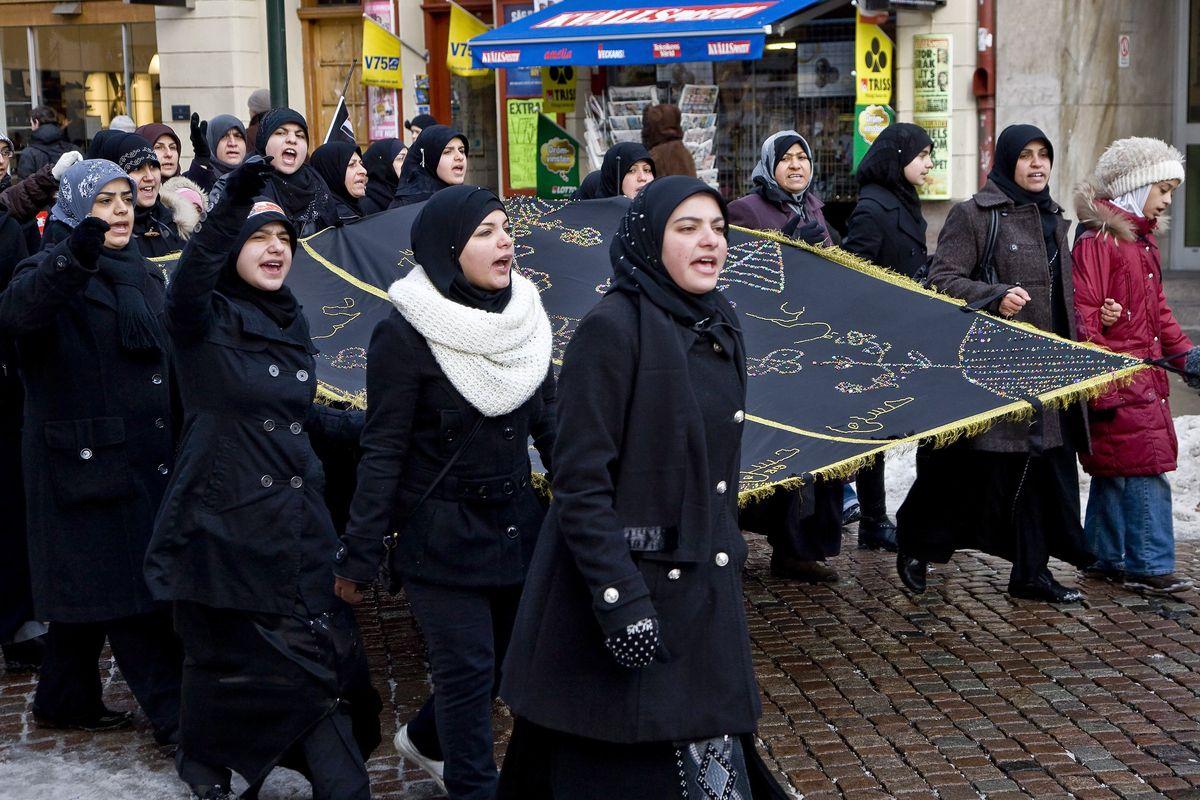 Malmö e Tolone sono i simboli di un'Europa consegnata all'islam