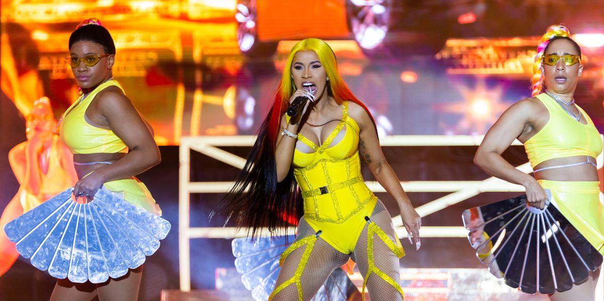 Cardi B Calls Out TikTok Star Emmuhlu Over Old Videos