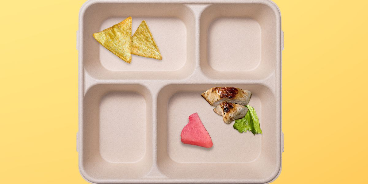 Tragic College Quarantine Meals Are Going Viral on TikTok