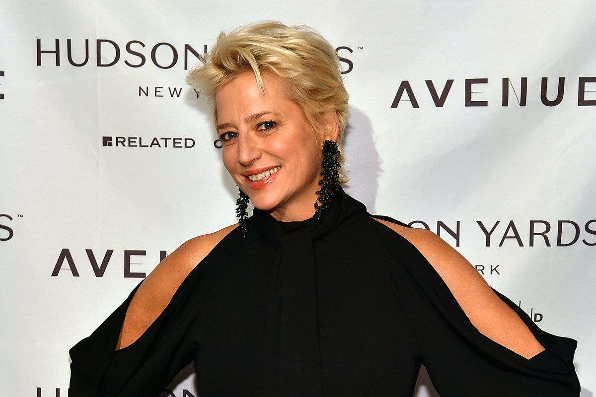 Was Dorinda Fired From 'RHONY'?