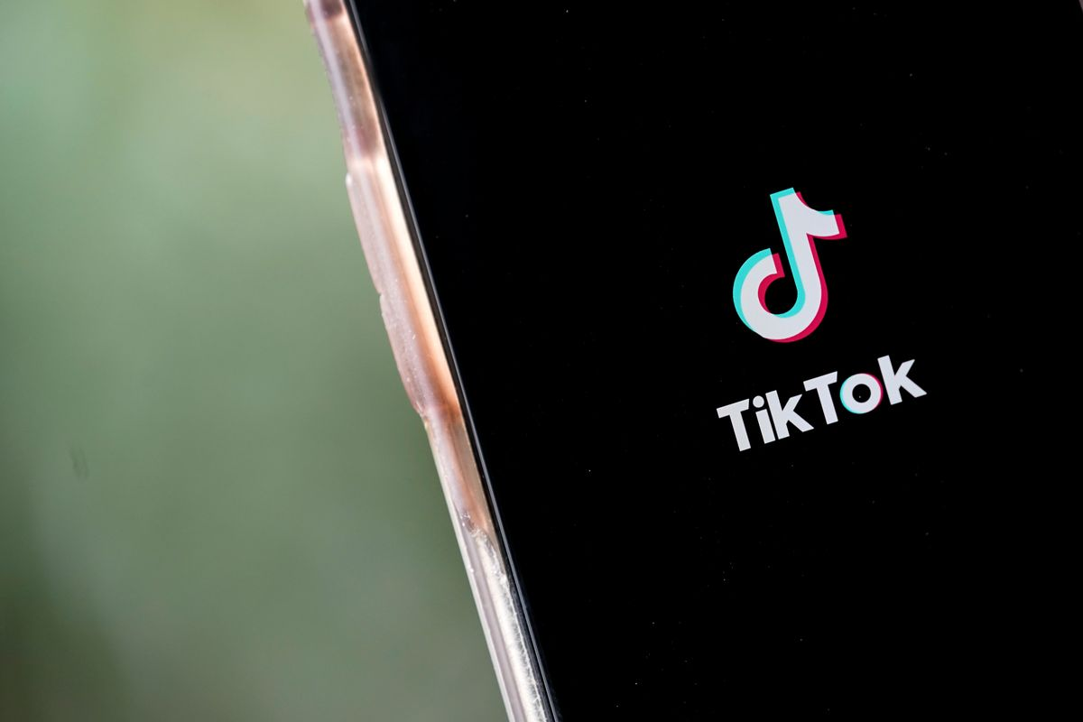 TikTok Is Suing the Trump Administration