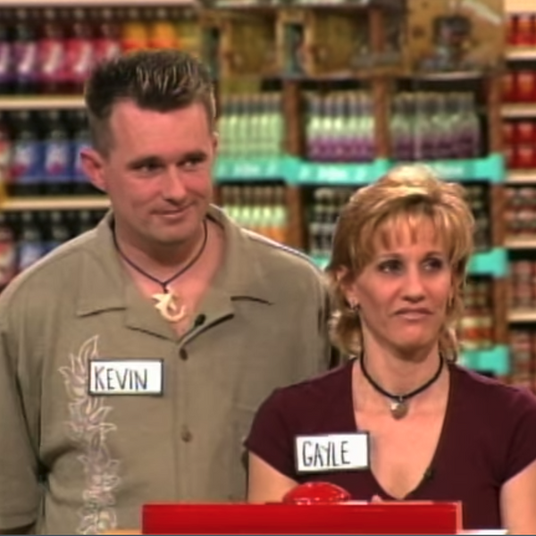 'Supermarket Sweep' Is This Summer's Most Stylish Show