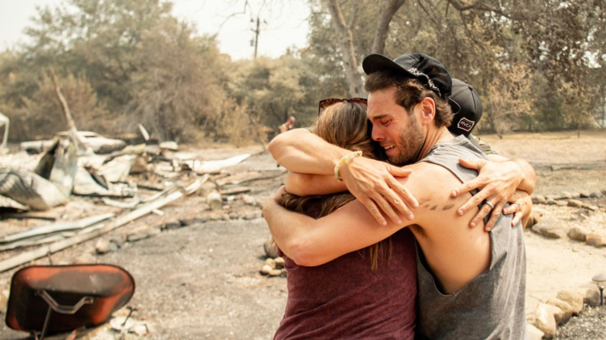 How to Heal Emotional Trauma After a Climate Disaster