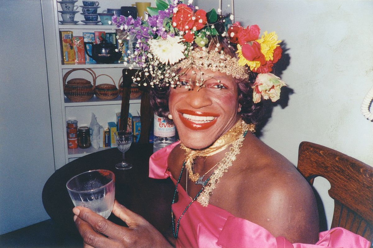 Brooklyn to Rename Park After Marsha P. Johnson