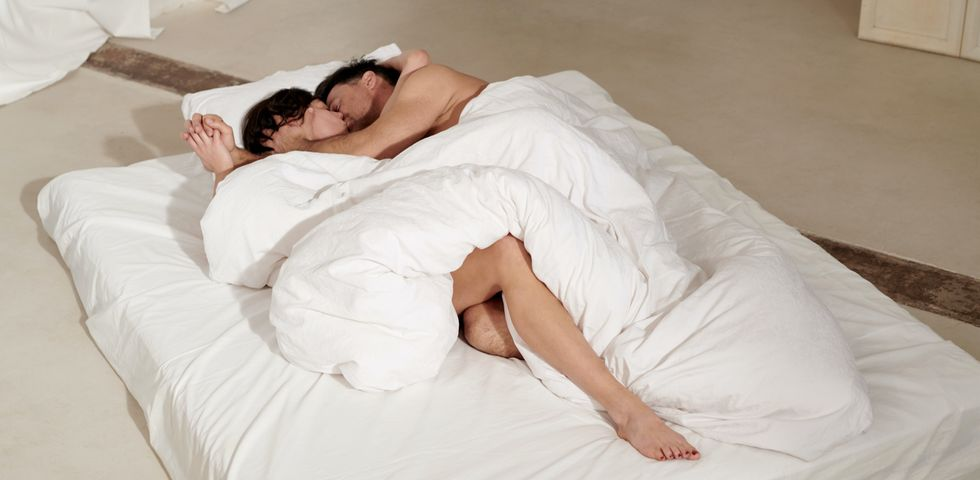 10 Most Popular Ways To Spice Things Up In The Bedroom, According To New Survey