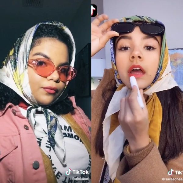 The 'Gucci Model Challenge' Is Taking Over TikTok