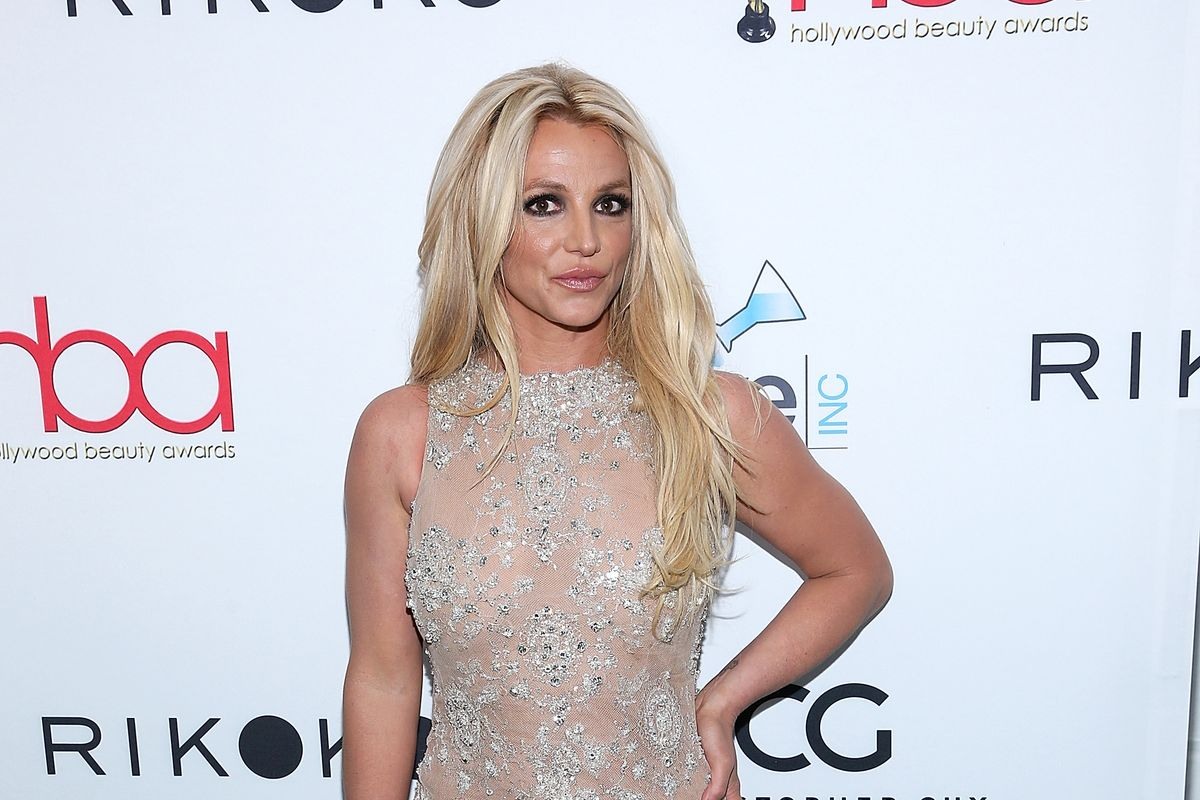 Britney Spears Is Over Being 'Treated Like a Child' Under Her Conservatorship