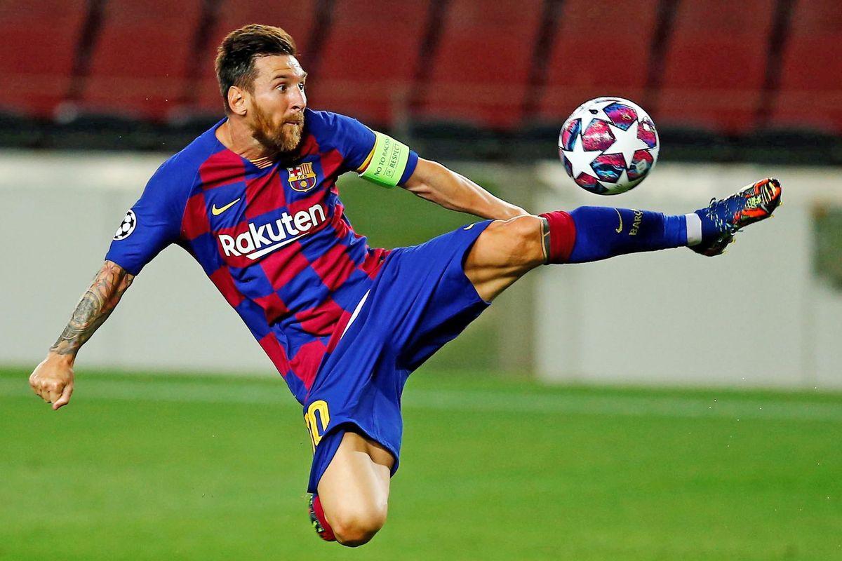 Affare Messi: il calcio è l'ultimo dei problemi