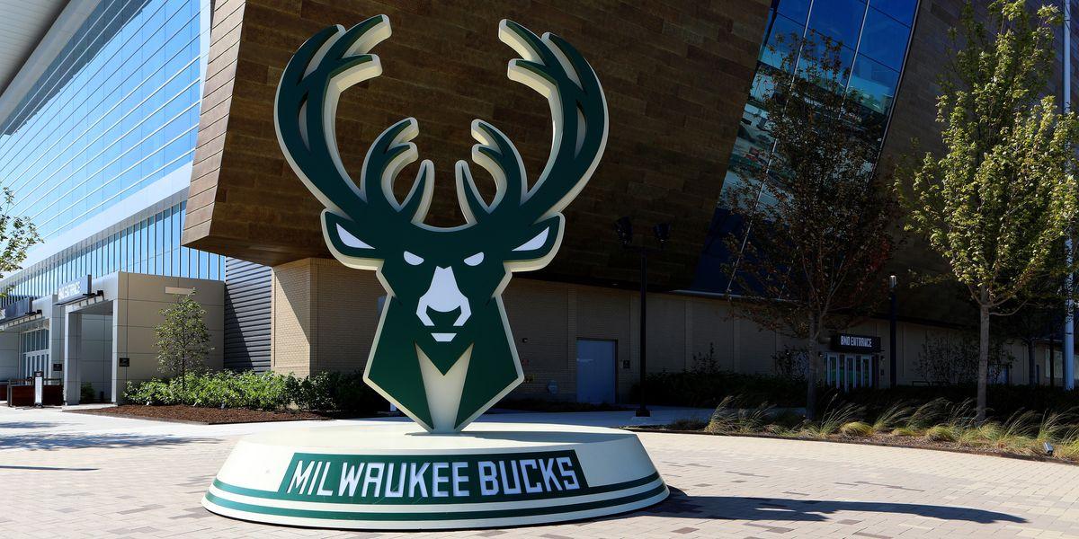 Milwaukee Bucks Boycott NBA Playoff Game to Protest Jacob Blake Shooting