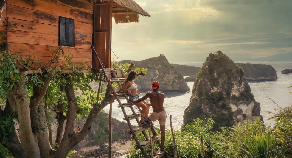 The 20 Best Honeymoon Destinations To Dream Of Until You Can Finally Travel As Newlyweds