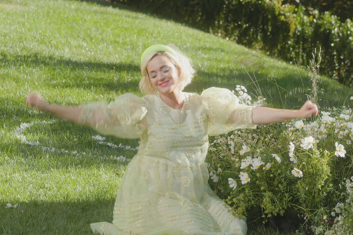 Katy Perry Had Her Baby!
