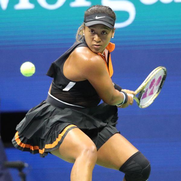 Naomi Osaka Will Play Semi-Final After All